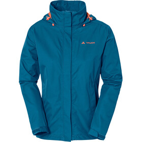 VAUDE Escape Light Jacke Damen kingfisher